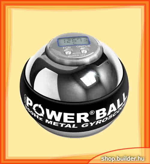 PowerBall Powerball 350Hz Metal Pro