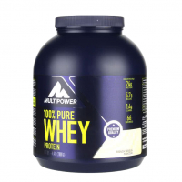 Multipower 100% Pure Whey (2 kg)
