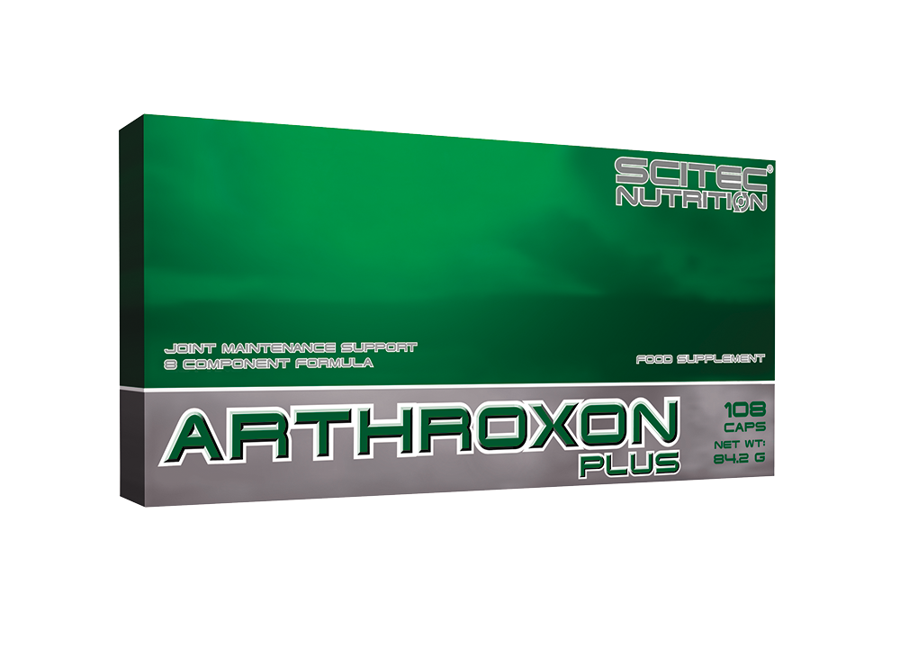 Scitec Nutrition Arthroxon Plus 108 caps.