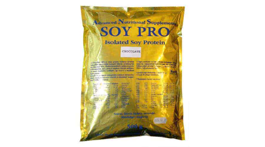 ANS Soy Pro Isolate 0,5 kg