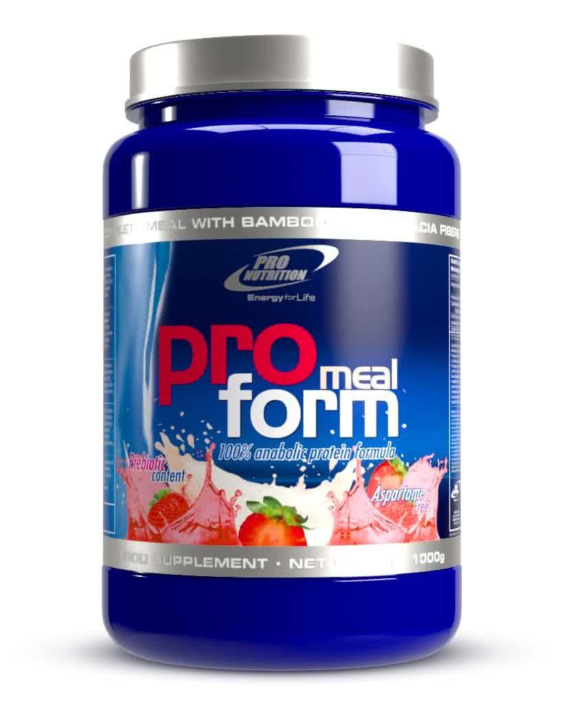 Pro Nutrition Pro Form Meal 1 kg