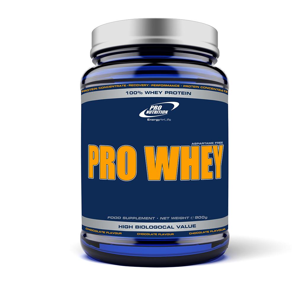 Pro Nutrition Pro Whey 0,9 kg