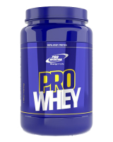 Pro Nutrition Whey Protein (1 kg)