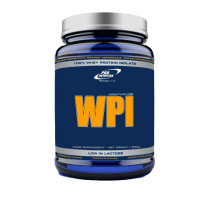Pro Nutrition WPI - Whey Protein Isolate (0,9 kg)