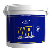 Pro Nutrition WPI - Whey Protein Isolate (3,5 kg)