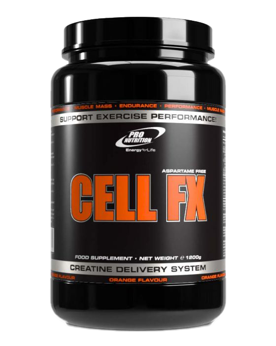 Pro Nutrition Cell-FX 1,2 kg