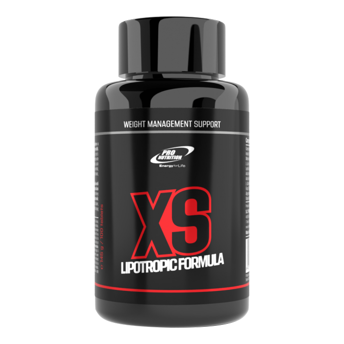 Pro Nutrition XS Weight Management Support 100 tab.