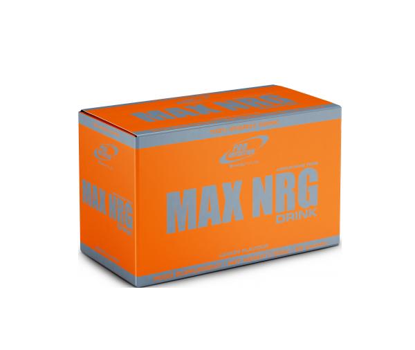 Pro Nutrition Max NRG Drink 25x15gr.