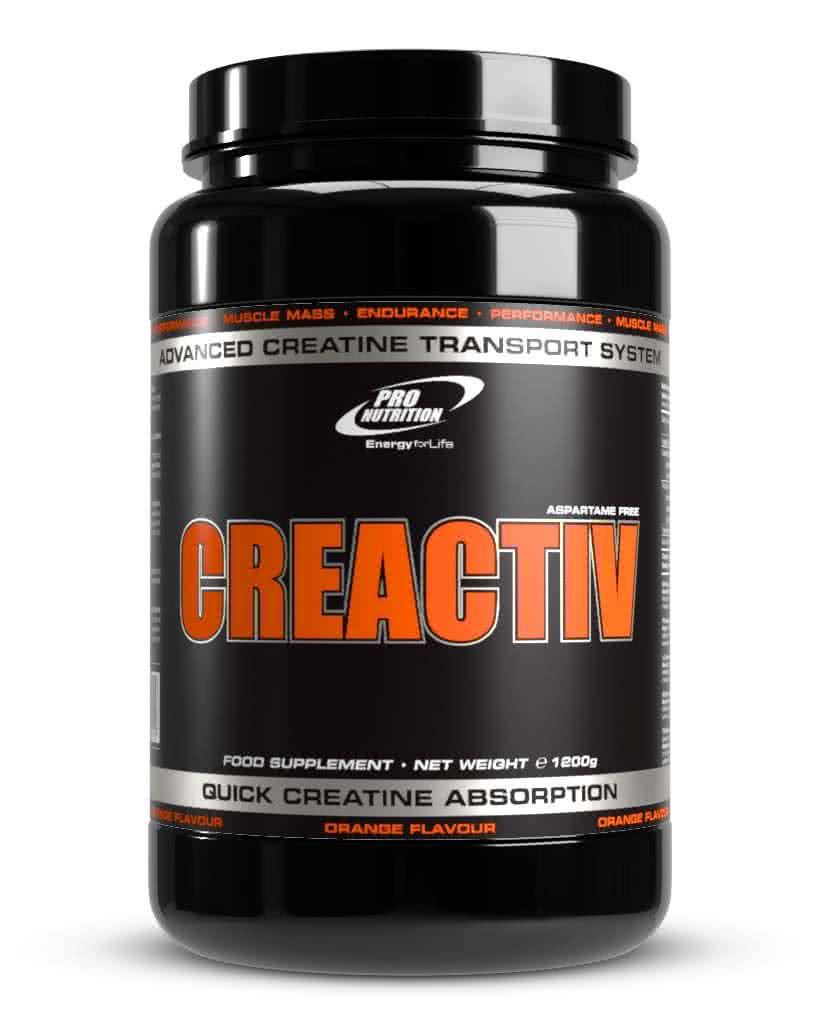 Pro Nutrition Creactiv 1,2 kg