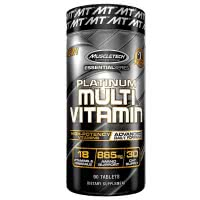 MuscleTech Platinum Multi Vitamin (90 caps.)