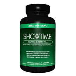 Scivation Showtime 70 caps.
