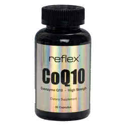 Reflex Nutrition CoQ10 90 caps.
