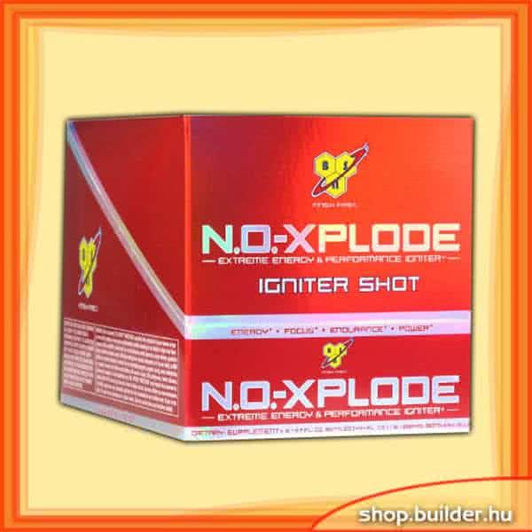 BSN N.O.-Xplode Igniter Shot 12 pachet