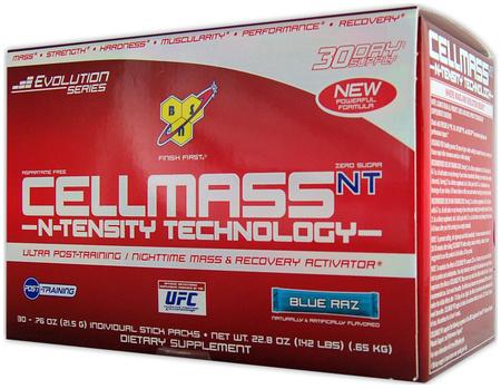BSN Cellmass NT 30 pac.