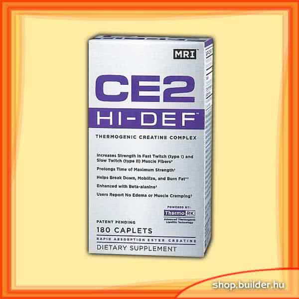 MRI CE2 Hi-Def 90 caps.