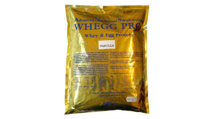 ANS Whegg Pro 0,5 kg