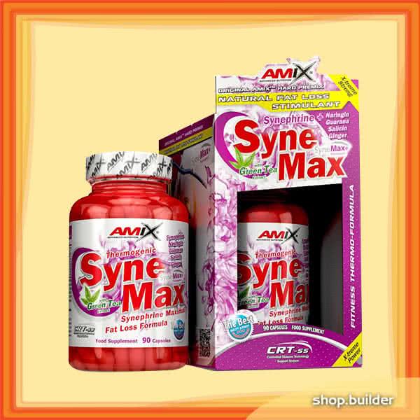 Amix Synemax 90 caps.