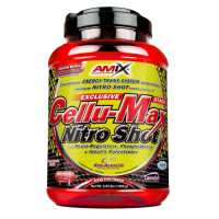 Amix Cellu-Max Nitro Shot (1,8 kg)