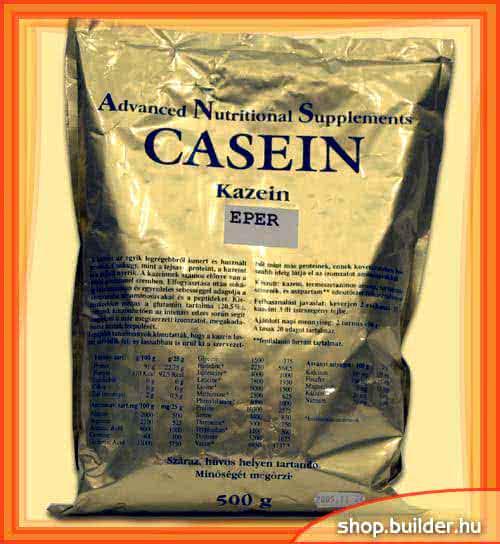ANS Casein 0,5 kg