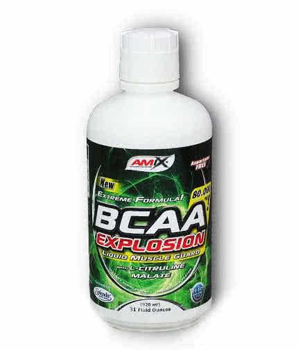 Amix BCAA Explosion 0,92 lit.