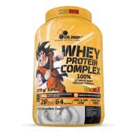 Olimp Sport Nutrition Whey Protein Complex 100% (2,27 kg)
