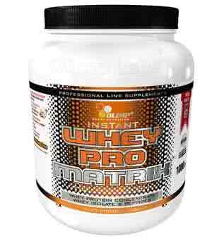 Olimp Sport Nutrition Whey Pro Matrix 2,5 kg