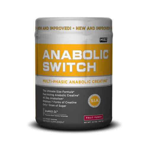 MRI Anabolic Switch 0,907 kg