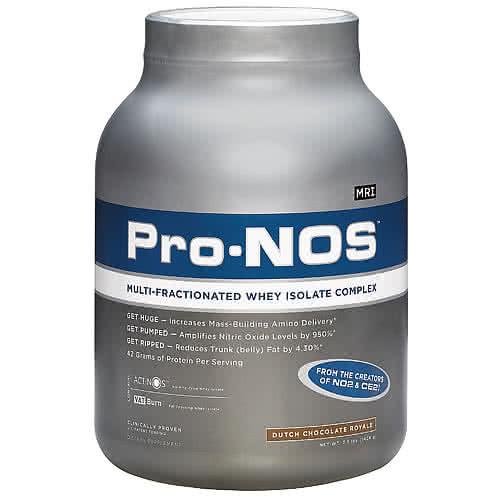 MRI Pro-NOS 1,361 kg
