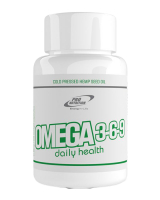 Pro Nutrition Dailyhealth Omega 3-6-9 (60 caps.)
