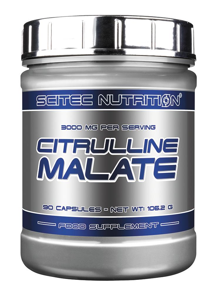 Scitec Nutrition Citrulline Malate 90 caps.