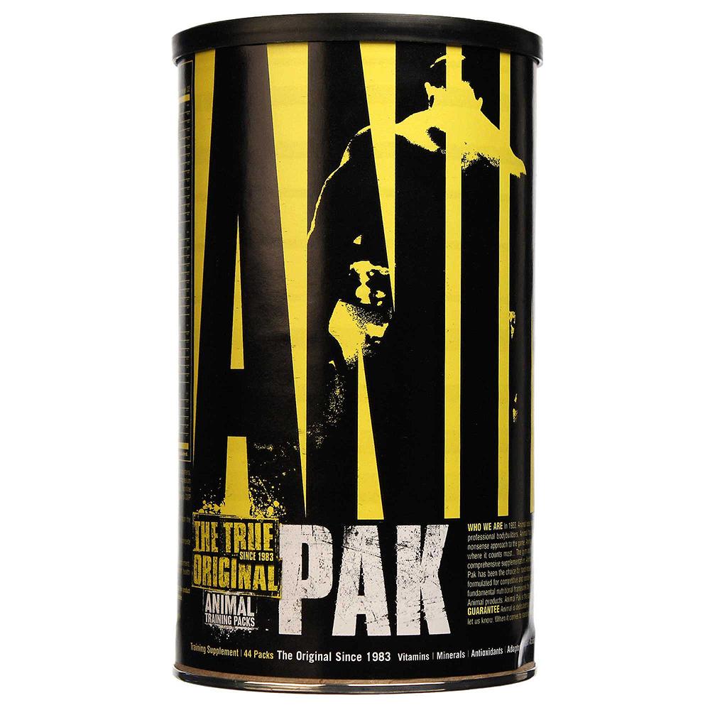 Animal Pak Animal Pak 44 pac.