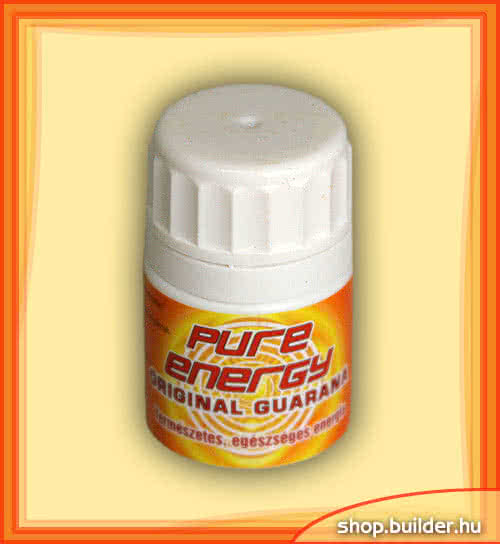 Alte suplimente nutritive Pure Energy 30 tab.