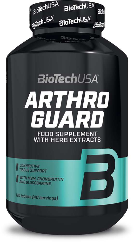 BioTech USA Arthro Guard 120 tab.