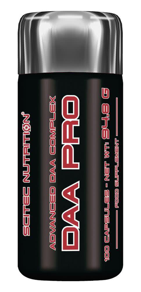Scitec Nutrition DAA Pro 100 caps.