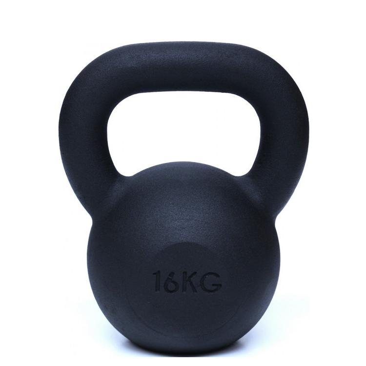 Spartan Kettle Ball 12 kg buc