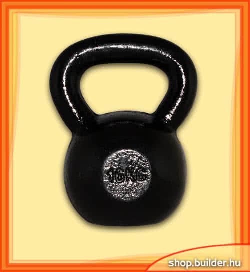 Spartan Kettle Ball 16 kg buc