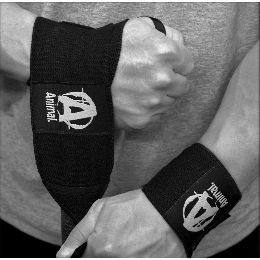 Animal Pak Wrist Wraps - Animal Line pereche