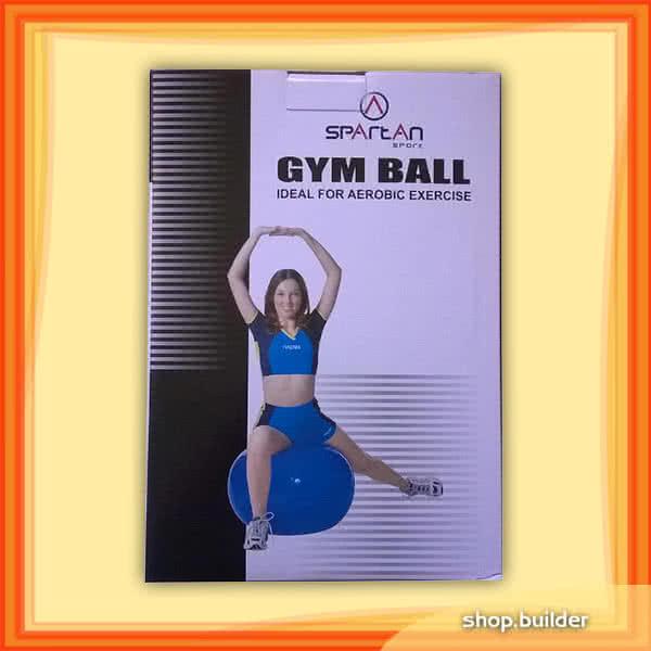 Spartan Gym Ball 75 cm buc