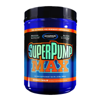 Gaspari Nutrition SuperPump MAX (640 gr.)