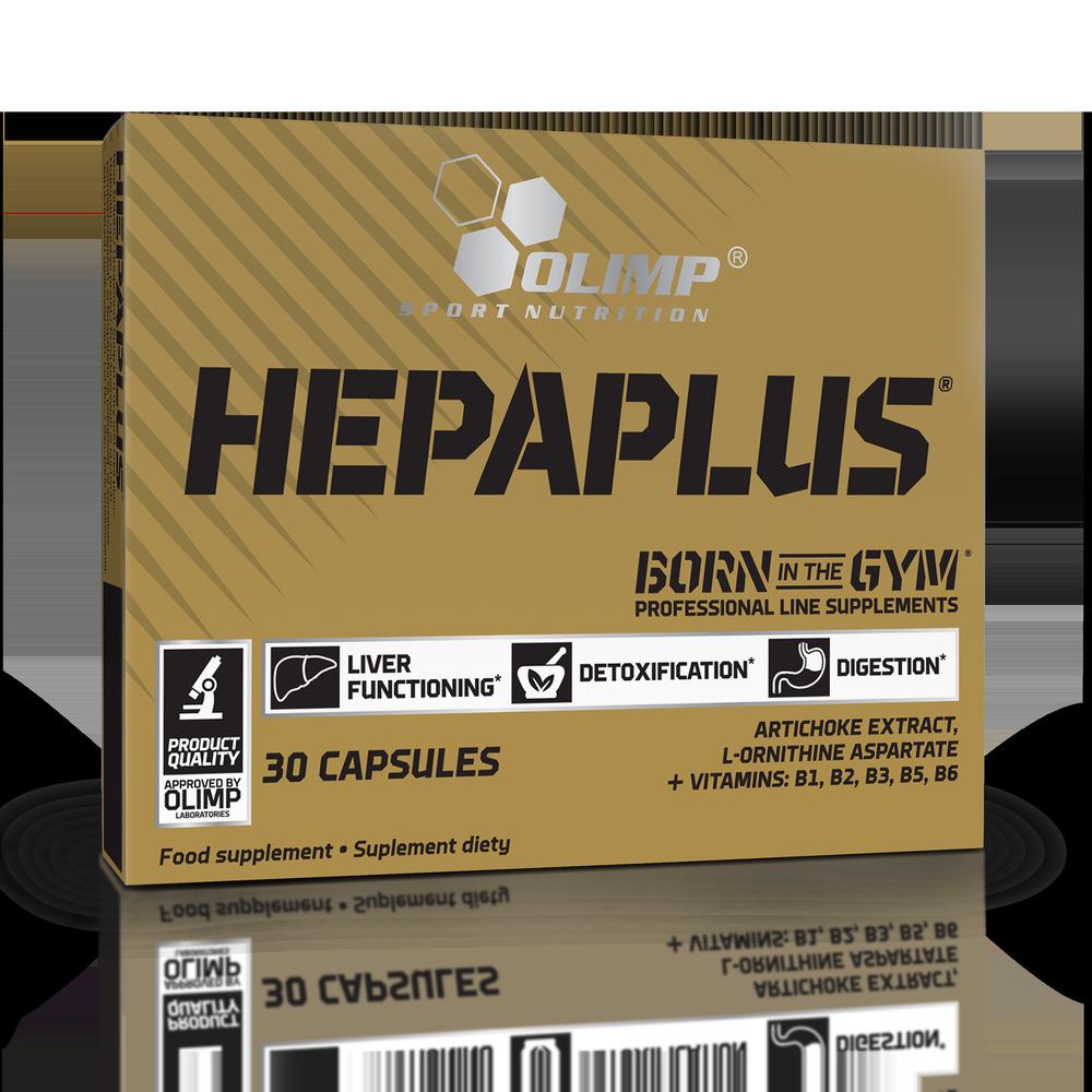 Olimp Sport Nutrition HepaPlus 30 caps.