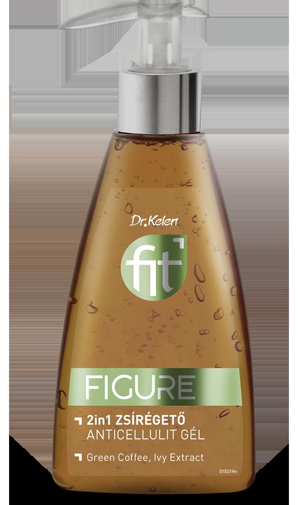 Dr. Kelen Cosmetics Fitness Figure 2in1 Gel 150 ml