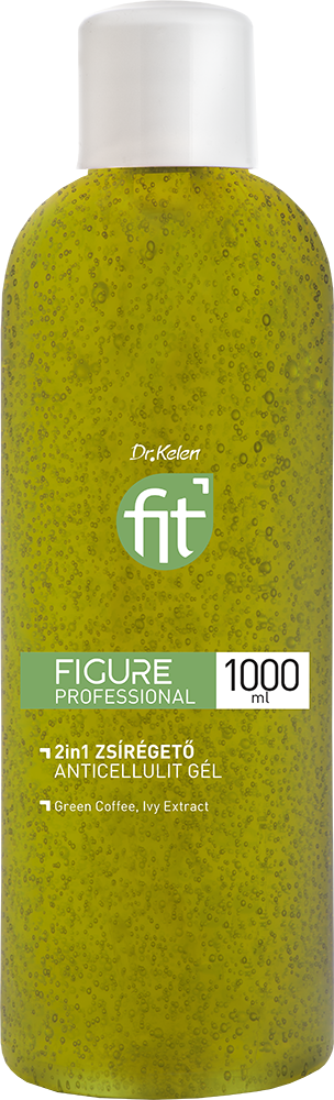 Dr. Kelen Cosmetics Fitness Figure 2in1 Gel 1000 ml