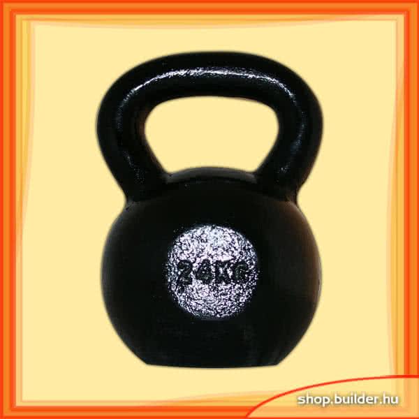 Spartan Kettle Ball 24 kg buc