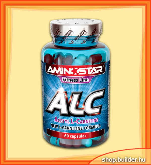 AminoStar ALC 60 caps.