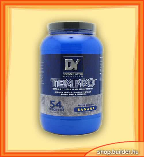 Dorian Yates Nutrition Tempro™ 1,362 kg