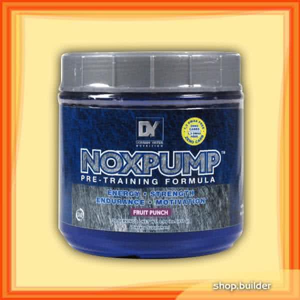 Dorian Yates Nutrition NOXPUMP™ 450 gr.