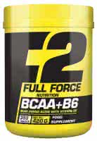 Full Force BCAA+B6 (350 tab.)