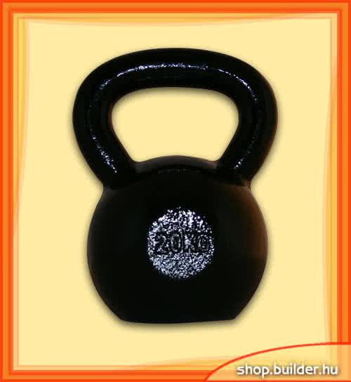 Spartan Kettle Ball 20 kg buc