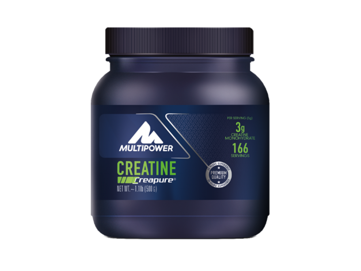 Multipower Creatine 500 gr.