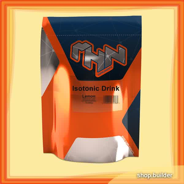 MHN Isotonic Drink 0,5 kg